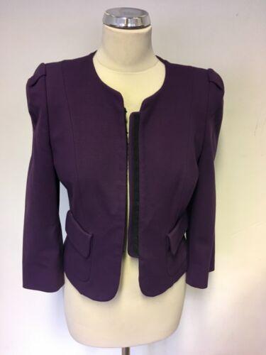 di della fase Misura Eight Eye 8 Purple della Phase Hook giacca XwqpEqFPax
