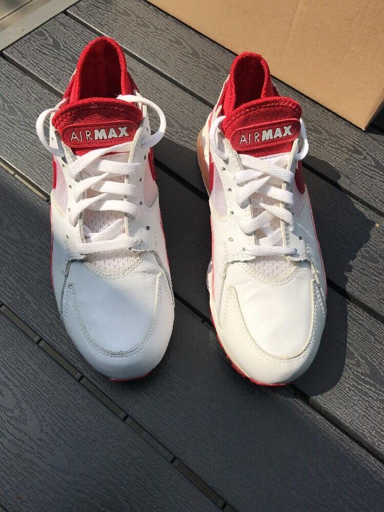 Nike Air Max 1993 Mega Selten