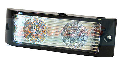 TRUCK-LITE SS/49300 12V 24V SLIM COMPACT REAR STOP TAIL INDICATOR LIGHT LAMP