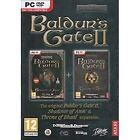 Baldur's Gate 2: Shadows of Amn & Throne of Bhaal (PC: Windows)