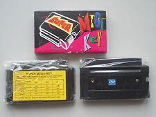 Super MEGA KEY universal game converter Megadrive Genesis RARE adaptor