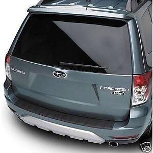 Genuine-OEM-2009-2013-Subaru-Forester-Rear-Bumper-Cover-Guard