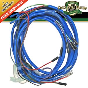 c9nn14n104b new rear wiring harness ford 5600, 6600, 7600   ebay  ebay