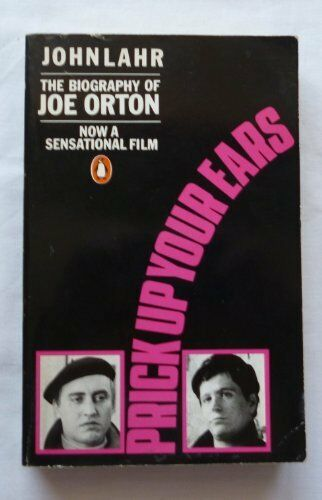 1 of 1 - Prick Up Your Ears: The Biography of Joe Orton,John Lahr- 9780140100679