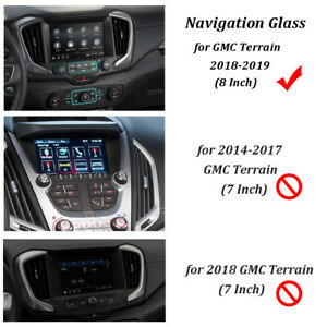 Details about For GMC Terrain 2018 2019 8