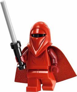 100/% LEGO STAR WARS Helmet Royal Guard NEW