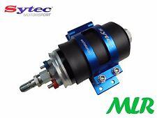 Sytec Motorsport Bosch Combustible Bomba Filtro soporte de montaje Azul mlr.fxb