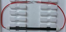 NEW OEM LONG BULB/HEATING ELEMENT for EdenPURE 1000 GEN3 Infrared Heater LIMITED
