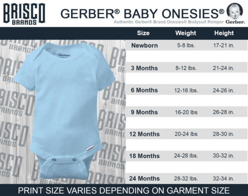 My Daddy Can Arrest Your Daddy Police Officer Infant Gerber Onesie Baby Bodysuit