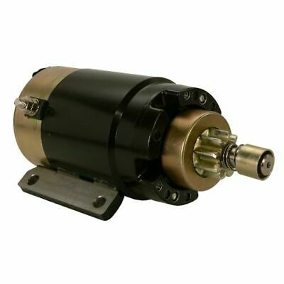 New Starter for Yamaha Outboard 6CB-81800-00-00 S114-952A 6CB-81800,6CB81800