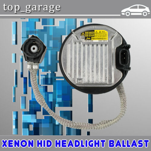 New HID Headlight Xenon Ballast Module DDLT004 for Lexus RX350 GS350 2013-2014