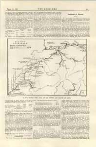 1920 Swiss Rhone Rhine Navigation Canals Ports Between Constance And Geneva - Bishop Auckland, United Kingdom - 1920 Swiss Rhone Rhine Navigation Canals Ports Between Constance And Geneva - Bishop Auckland, United Kingdom