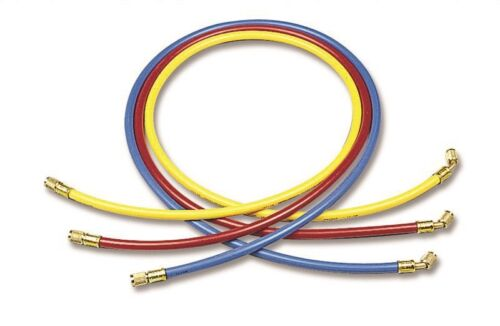 """N019003 YELLOW 3M CHARGE HOSE 3//8/"""" AC TOOLS AND EQUIPMENT"""