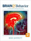 Brain & Behavior: An Introduction to Biological Psychology by Bob L. Garrett (Paperback, 2010)