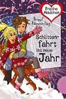 Schlittenfahrt ins neue Jahr von Anja Kömmerling und Thomas Brinx (2011, Taschenbuch)