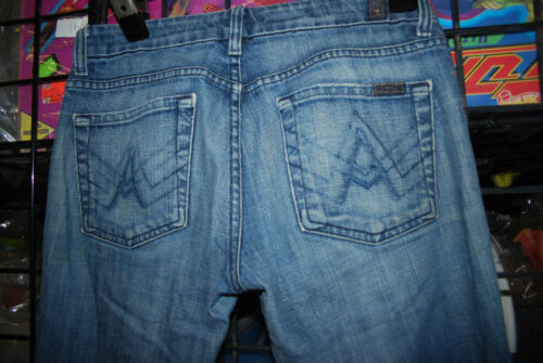 Jean 7 Mankind Authentic All For Seven wXddBxqCH