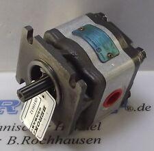 Nissan Hanix N150-2 Hydraulikpumpe Minibagger Sauer A7L31620