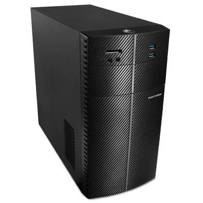 MEDION Gaming PC Computer Gamer Rechner i5 8 GB 2 TB 128GB SSD GTX 1050 Ti