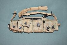 "Barrack Sergeant 1:6 Modern US Equipment Rack + Acc for 12"" Action Figures C-64"
