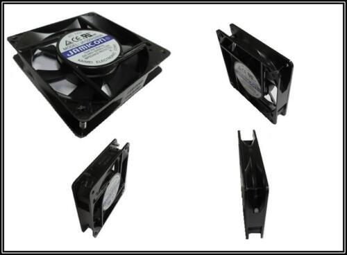 Lüfter AC FAN 230VAC 0,09A 17W 120x120x25mm 103m³//h 1 Stück