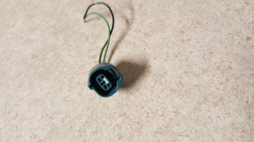 TOYOTA CONNECTOR 11156  valve vacuum switching Vapor Purge Solenoid OEM a208
