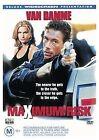Maximum Risk (DVD, 1998)