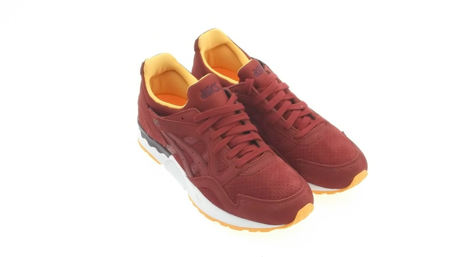 Asics Men Gel-Lyte Gel-Lyte Men V burgundy H5D2L-2525 1c596c
