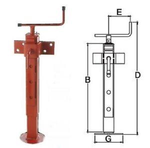 Simol-Stuetzfuss-mechanisch-1000-kg-Stuetzlast-mit-Befestigungsteil
