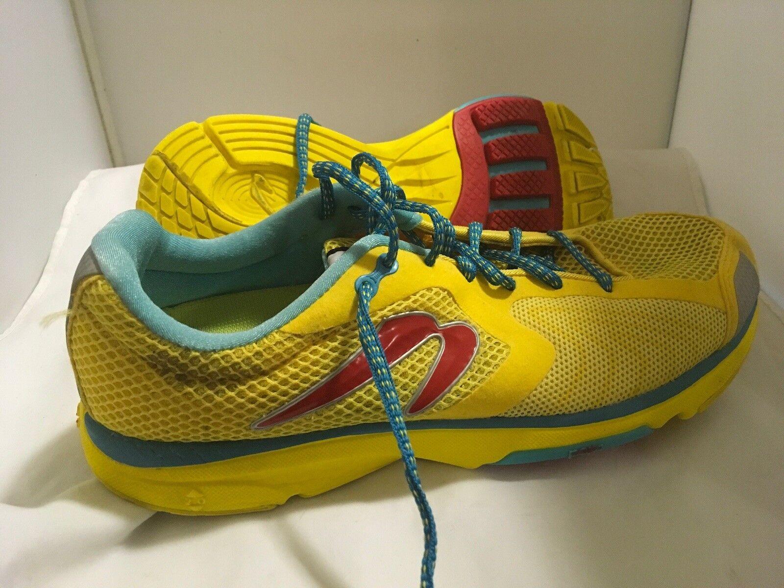 Newton Running Distance 3 Running shoes size 10.5