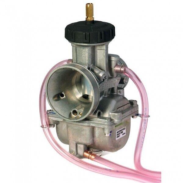 32mm Left Side Carburetor 932//L Genuine Amal Concentric MK I