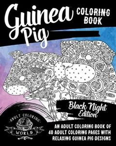 Guinea-Pig-Coloring-Book-An-Adult-Coloring-Book-of-40-Adult-Coloring