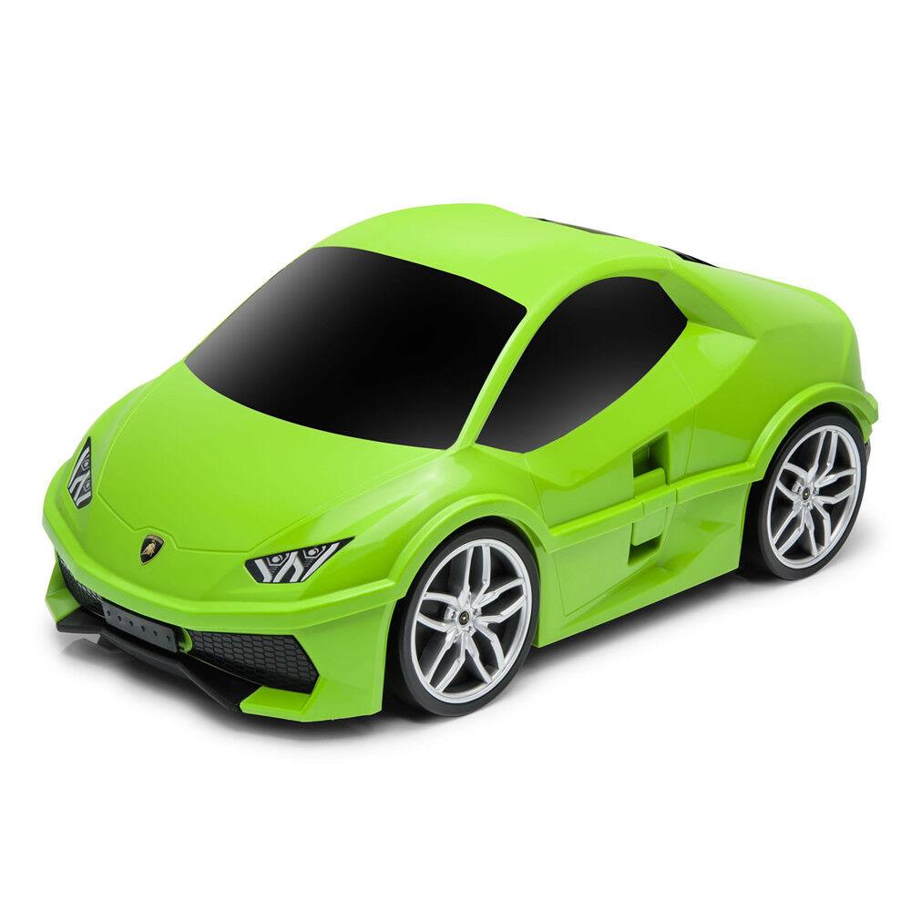 Ufficiale Lamborghini Huracan Auto Bambini Trainabile Custodia