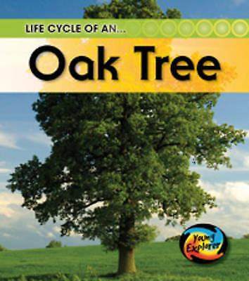 1 of 1 - The Life of a Tree  (Life Cycles),Royston, Angela,New Book mon0000056308