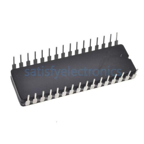 2PCS M27C801-100F1 27C801 ST IC EPROM UV 8 MBIT 100 NS 32 CDIP