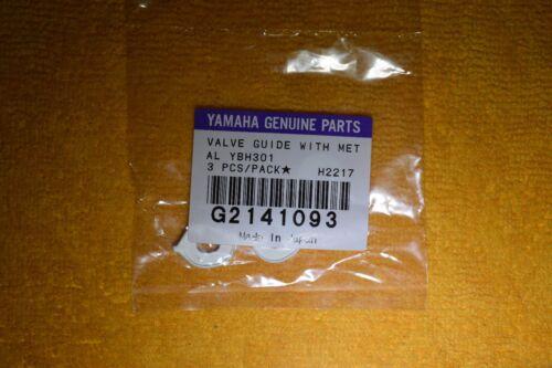 Valve Guide Set of 3 Yamaha Baritone /& Marching Euphonium