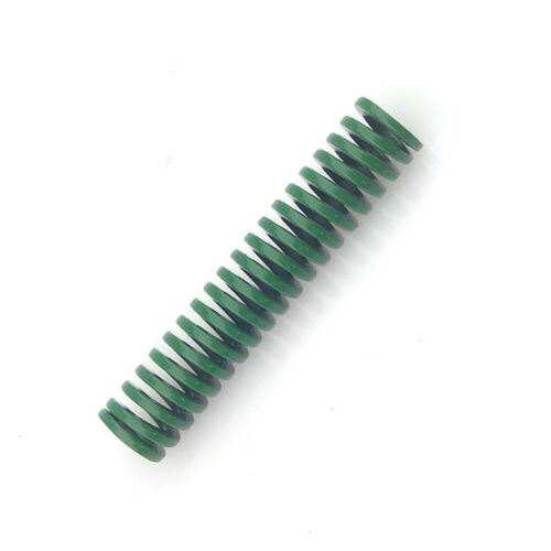 2pcs Heavy Load TH Compression Die Mould Springs OD 8//12//18//25//27//30//35mm Green