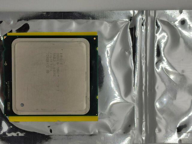 Intel Core i7 3820 - 3.6 GHz SR0LD Processor
