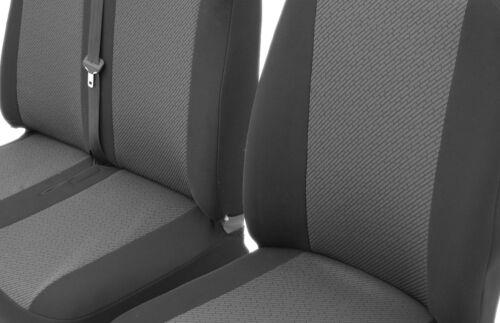 Bus Opel Vivaro Mosaïque Universel Housses De Protection Housse de siège Sitzbezüge