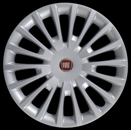"Fiat Bravo Dynamic Kit 4 Copricerchi coppa ruota 16/"" cod 1281"