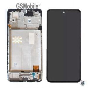 Display Pantalla LCD Touch Frame Xiaomi Redmi Note 10 Pro 2021 M2101K6G ORIGINAL