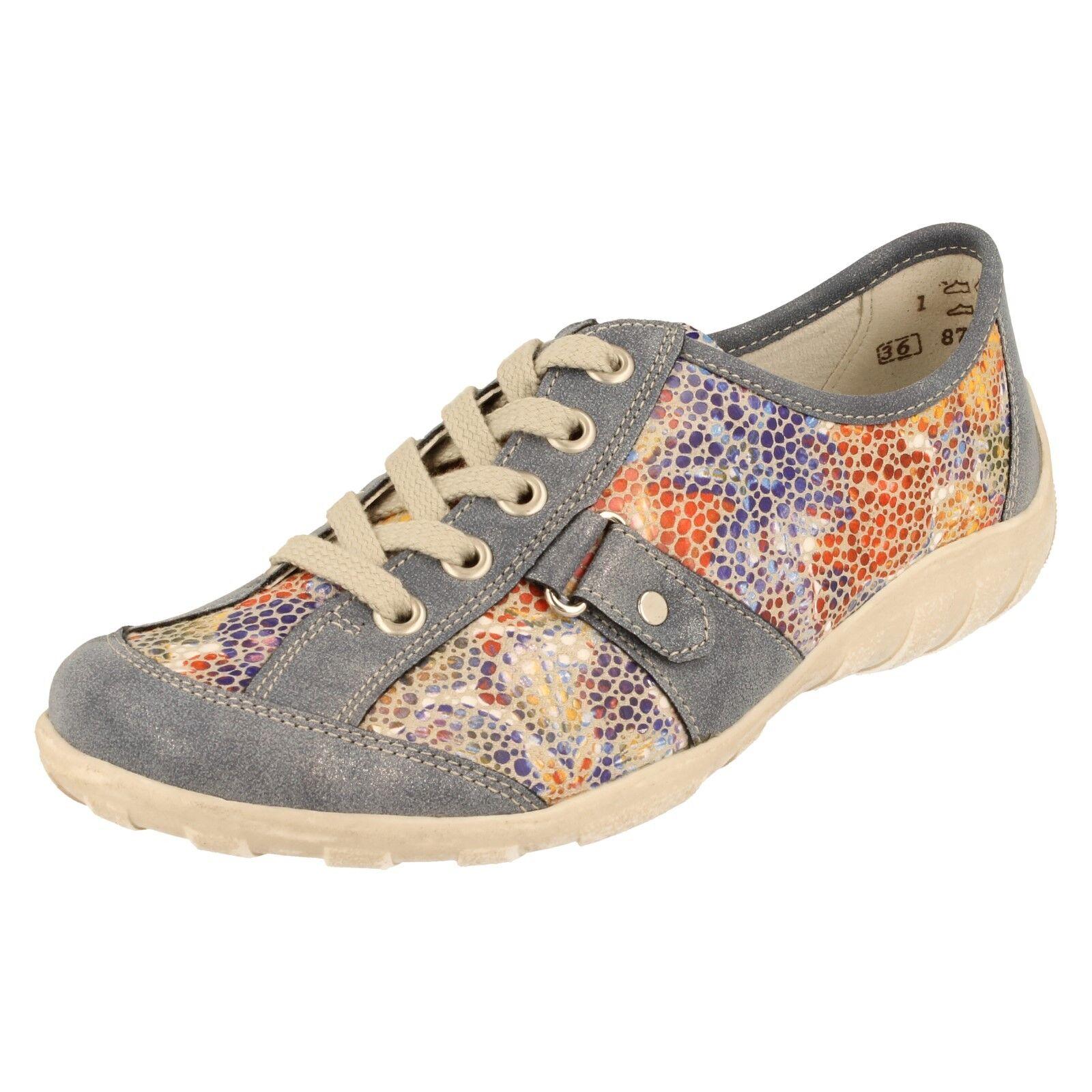 Damenschuhe Remonte Schuhe - R3431