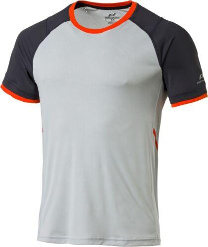 PRO TOUCH Herren Sport Fitness Laufshirt T-Shirt Akin Dry Plus Shirt 285889 902