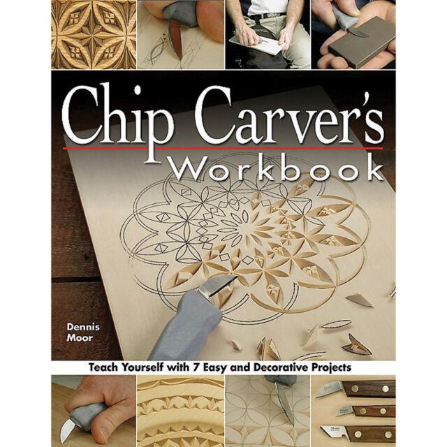 Chip Carver's Workbook