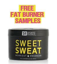Sports Research 6.5 oz Sweet Sweat Workout Enhancer
