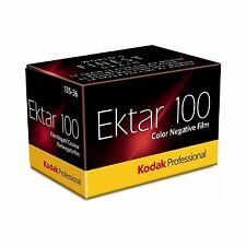 Pellicola 35mm Rullino Colore Kodak Ektar 100 135-36