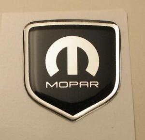 Mopar Nose Emblem Fits 2006 10 Charger Hood Badge Srt 8 Hemi R T