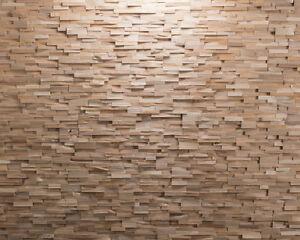 Holzpaneele Wandverkleidung Holz Wandpaneele Holzwand Holzverblender