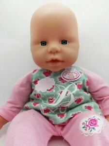 My First Baby Annabell Doll By Zapf Creation In Pink Baby ...