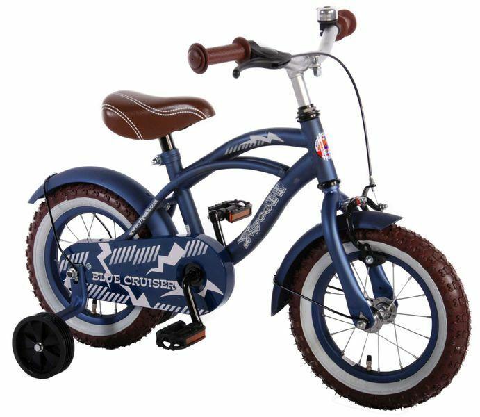 12  12 Zoll Kindefahrrad Kinder Fahrrad Rad Bike Cruiser Kinderrad matt Neu
