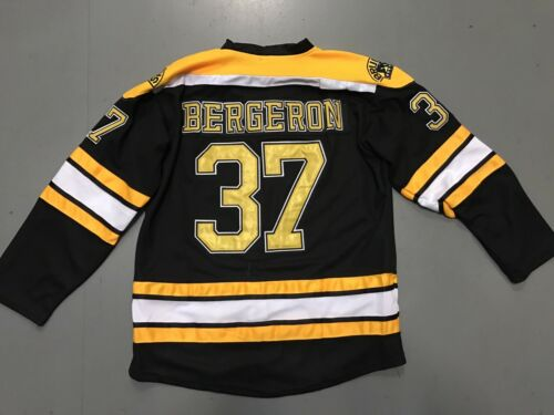 ICE HOCKEY BOSTON Bruins BERGERON jersey -  53.99  5176f39c525
